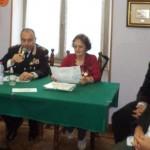 Prevenire le truffe i Carabinieri incontrano gli anziani