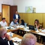 Primo Consiglio dei Sacri Monti del Piemonte a Belmonte