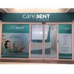 Primo anniversario della Clinica Caredent di Burolo