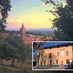 Primo decesso a Montalenghe. In Piemonte i  morti sono 72