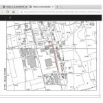 Progettata la nuova pista ciclopedonale di Via Trieste a Bosconero