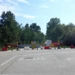 Prorogata al 22 settembre la chiusura della SP 54 di Cuceglio