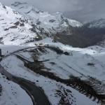 Prosegue la preparazione in vista dell'arrivo del Giro a Ceresole
