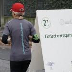 Protezione Civile con lo sport per l'ambiente in città