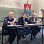 Protezione Civile il 4 e 5 aprile 300 volontari e 40 mezzi nel Nodo Idraulico di Ivrea