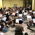Quattro concerti per la Filarmonica Rivarolese