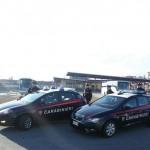 Raffica di arresti e denunce in Canavese