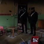 Raid vandalico in un ex asilo di Mappano quattro denunce