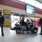 """Rail Action Day """"Active Shield"""" la Polizia contro i comportamenti illeciti in ambito ferroviario"""