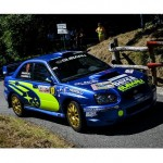 Rally d'Estate 2017 in 105 al via