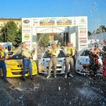 Rally d'Estate vittoria a Elvis Chentre e Fulvio Florean