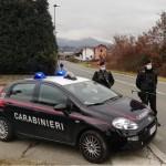 Rapina a Cuorgnè una pensionata, scoperta e denunciata dai  Carabinieri