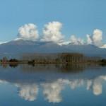 Riapre il Centro Visite del Parco del Lago di Candia
