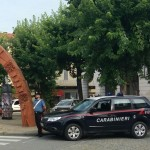 Ricercato da ottobre, arrestato a Castellamonte