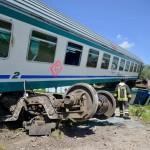 Ripresa la circolazione ferroviaria tra Chivasso e Ivrea 1