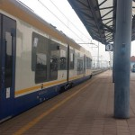 Risorse per l'elettrificazione della Pont-Rivarolo