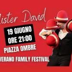 Ritorna il Chiaverano Family Festival!