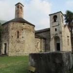 Ritrovamenti archeologici presso la Pieve di S. Lorenzo