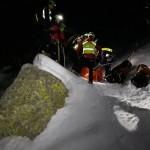 Ritrovato morto un escursionista di Quincinetto