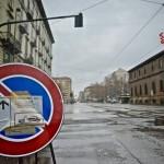 Riuscito il disinnesco della bomba in via Nizza a Torino
