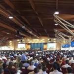 Sabato 1° ottobre assemblea autunnale dei Testimoni di Geova
