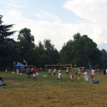 "Sabato 16 settembre torna al Malgrà ""Sport al Parco"""