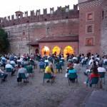 """Sabato 18 luglio, al Malgrà, il concerto """"Note di solidarietà"""""""