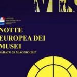 Sabato 20 maggio la Notte Europea dei Musei