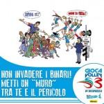 Sabato 22 settembre Gioca Volley S3 in sicurezza alla Reggia di Venaria 1