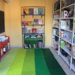 Sabato si inaugura la Biblioteca Civica e Scolastica di Agliè