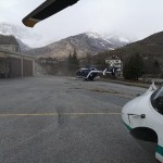 Salvati due alpinisti sulla punta Melchiorre