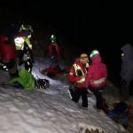 Salvati due escursionisti nel vallone di Ribordone