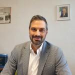 Salvatore Mattia nuovo segretario comunale di Volpiano