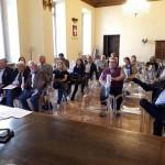 Sandro Comotto nuovo Presidente della Strada Reale dei vini torinesi 2