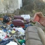 Scoperti già quattro autori di abbandono di rifiuti sulla provinciale 460 1