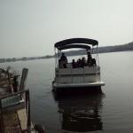 Scoprire la palude incantata passeggiando al Lago di Candia