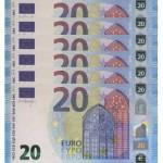 Sequestrate banconote false