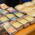 Sequestrati a Torino 30 kg. di cocaina e 300mila euro in contanti