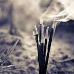 Sequestrati incensi per ambiente contenenti sostanze cancerogene