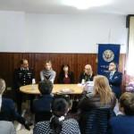Settimo Vittone inaugura la saletta riservata alle donne vittime di violenza