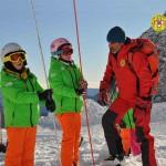 Sicuri in montagna per la prevenzione degli incidenti