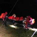 Soccorsi due alpinisti nel Vallone di Piantonetto