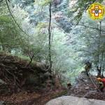 Soccorso Alpino cautela per i cercatori di funghi