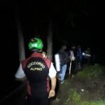 Soccorso Alpino due interventi nella notte