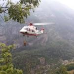 Soccorso Alpino presentato a Torino il bilancio 2016