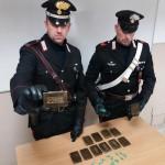Spaccio di droga ancora un arresto a Ivrea