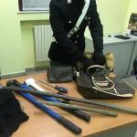 Spaccio di droga e furti in appartamenti, 3 arresti e 10 denunce