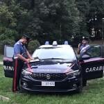 Spaccio e consumo di droga nei parchi, controlli dei carabinieri 1