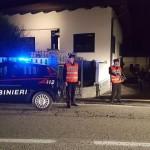 Spari a Montalenghe due feriti tra cui un carabiniere 1