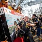 Storico Carnevale Ivrea vince la Pantera